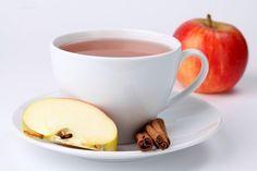Mejorar la digestión y desinflamar el vientre con cáscara de manzana