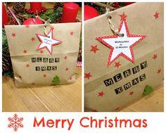 Weihnachtsgeschenk DIY_Frollein Pfau