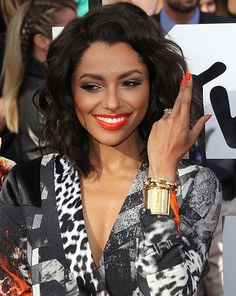 In love with kat Graham