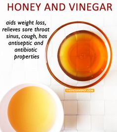 Honey is a wonder ingredient that has number of health benefits. From honey lemon water to honey ACV drink, honey is used in combination with a number of oth...