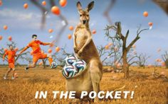 Nederland - Australie - de virale nabeschouwing | Flabber