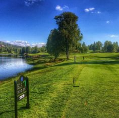0d9baeae Natalie Gulbis, Norway Oslo, Golf Clubs, Golf Courses, Beautiful Places