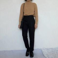 girl, style, and kfashion image