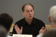 Coun. Bill Armstrong (Postmedia Network Agency file photo)