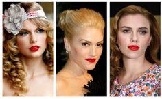 Rich Red Lips - Ruby Woo Lipstick. Taylor Swift, Gwen Stefani and Scarlett Johansson - Red Lips Style.... http://www.amazon.com/gp/product/B004DKMJ7A/ref=as_li_qf_sp_asin_il_tl?ie=UTF8&camp=1789&creative=9325&creativeASIN=B004DKMJ7A&linkCode=as2&tag=pinterest0f22-20