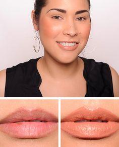 Charlotte Tilbury Hepburn Honey Kissing Lipstick