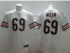 Hot 31 Best Chicago Bears Nike Elite jersey images | Nike nfl, Nfl  for sale