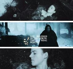 No sabes nada Jon Snow
