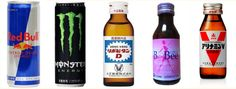 Learn about energy and vitamin drinks in Japan and tradtional nutritional beverages. Find the top 5 drinks.