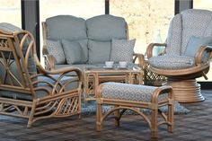 Daro Cane Furniture, Rattan Furniture, Wicker Furniture, , Conservatory Furniture Leaders in Cane Furniture, Rattan Furniture - Parma Lounging