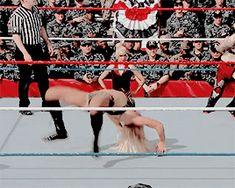 charlotte flair is hyped L Love U, Charlotte Flair Wwe, Wrestlemania 29, Wwe Stuff, Raw Women's Champion, Women's Wrestling, Wwe Divas, Wwe Superstars, Division