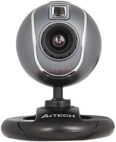 Camera Web PK-750G A4Tech la Pret Super - Componente Pc > Camere Web A4tech