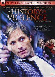 A HISTORY OF VIOLENCE (NEW LINE PL MOVIE