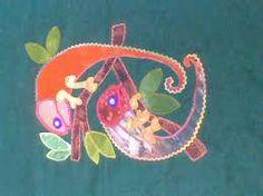 sri lankan embroidery - Google Search