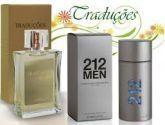 Veja nosso produto! Se gostar, pode nos ajudar pinando-o em algum de seus painéis :) #carolinaherrera #212vip #carolinaherreraperfume #carolinaherrera212 #perfume212