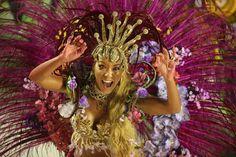 Carnaval de Rio,  Brazil