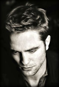 Pattinson-a study in perfection :-)