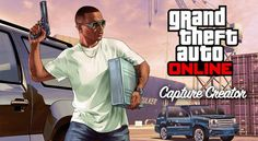 GTA Online has new features - GTA 5 Online Capture Creator Update Now Live, Bonuses and Awards Available - Softpedia