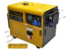 Looking for automatic start-up power generator or silent power generator then visit at http://www.balao.it/generatori-di-corrente