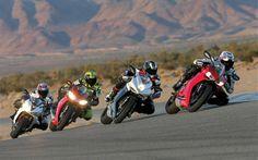 motorcyclist | the upper middle class - mc comparo -- ducati 899 panigale | mv agusta f3 800 | aprilia rsv4 | triumph daytona 675r