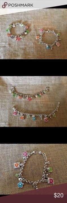 Selling this Brighton bracelets on Poshmark! My username is: meredithlc. #shopmycloset #poshmark #fashion #shopping #style #forsale #Brighton #Jewelry