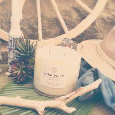 Palm Beach Collection kameyama candle house