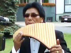 """ I have a dream ""   instrumental    flauta de pan - YouTube"