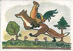 KRESBA Book Illustration, Czech Republic, The Past, The Originals, Poster, Art, Illustrations, Art Background, Kunst