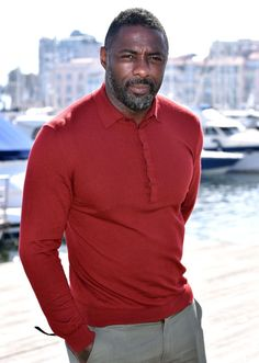 Idris Elba sexy hot - Idris Elba: 10 reasons we love the 'Finding Dory' voice actor