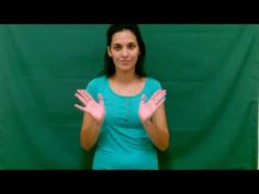 Lengua de Señas - Instituto de Idiomas: Nivel 1: Señas de Cordialidad Videos, Sign Language