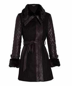 Morgan gefroun abrigo para mujer Ofertas especiales y promociones  Caracteristicas Del Producto: Lavado a máquina, 30 grados máximo. trenca  Para M