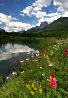Canmore Canada