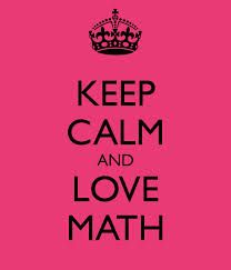 keep calm and love math wallpaper - Google Search ...