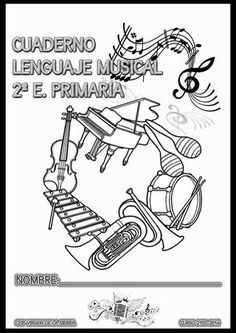 Musica, suoni e rumori by mihaela - issuu Bilingual Education, Music Education, Writing Portfolio, Caribbean Culture, Music Writing, Music Worksheets, Primary Music, Educational Programs, Music Classroom