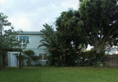 This 5 bedroom house in Knysna is now on the market.