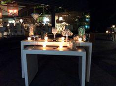 εξωτερικός χώρος anais με το τραπέζι ευχών Minimalism, Dining Table, Table Decorations, Flowers, Inspiration, Furniture, Home Decor, Style, Biblical Inspiration
