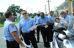 Is New Orleans crime 'out of control'?