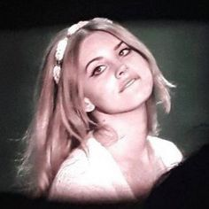 Del Rey's Requiem