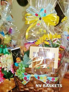 Birthday Pastry Basket Birthday Gift Baskets, Birthday Gifts, Pastry Basket, Flower Arrangements, Gift Wrapping, Birthday Presents, Gift Wrapping Paper, Floral Arrangements, Birthday Favors