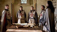 I Templari sono ancora tra noi
