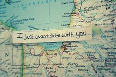 I Just Want To Be With You - Sad and Love Picture