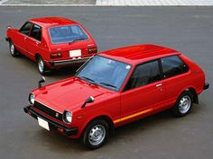 Japanese Cars, Vintage Japanese, Toyota Starlet, Lexus Cars, Toyota Cars, Old Cars, Cars And Motorcycles, Vintage Cars, Honda