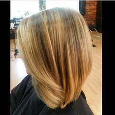 Blonde Balayage #balayage #hairpainting #blondehair #pageboy #hairsalon #athensga   www.pageboy.co