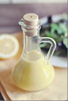 Champagne Vinaigrette 1/4 cup Champagne vinegar 2 Tbsp agave nectar 1 Tbsp fresh lemon juice 1/2 tsp. Dijon mustard 1/2 cup olive oil Salt and pepper, to taste