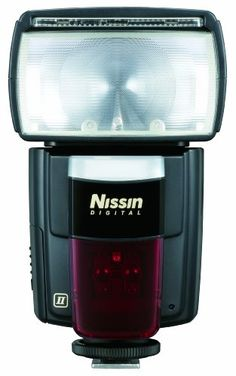 ND866MKII-N Di866 Mark II Speedlight for Nikon Digital SLR Cameras for Nikon dslr bodies | Studio lighting