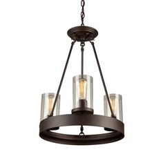 Shop Artcraft Lighting  AC10003 MenloPark 3 Light Chandelier at Lowe's Canada. Find our selection of chandeliers at the lowest price guaranteed with price match + 10% off.