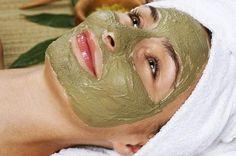 Masque à l'argile marocaine pour prévenir et éliminer les rides