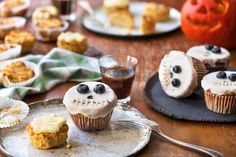 Echt gruselig: Unsere Halloween Muffins | HelloFresh Blog