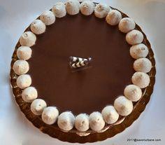 Tort Cappuccino cu crema de mascarpone si lichior de cafea | Savori Urbane Tiramisu, Bakery, Sweets, Cheese, Ethnic Recipes, Dessert, Foods, Mascarpone, Food Food