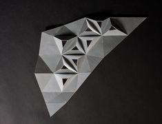 Architectural Model | Médiathèque de La Madeleine - TANK ARCHITECTES
